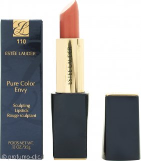 Estée Lauder Pure Color Envy Sculpting Rossetto 3.5ml - 110 Insatiable Ivory