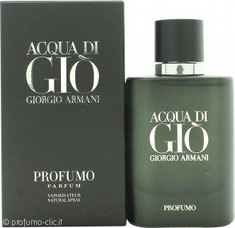 Giorgio Armani Acqua di Gio Profumo Eau de Parfum 40ml Spray
