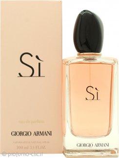 Giorgio Armani Si Eau de Parfum 100ml Spray