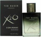 Ted Baker X20 Uomo Eau de Toilette 100ml Spray