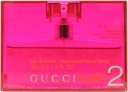 Gucci Rush 2 Eau de Toilette 30ml Spray