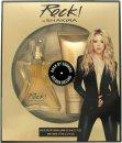 Shakira Rock! by Shakira Confezione Regalo 80ml EDT + 100ml Lozione Corpo