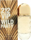 212 VIP Wild Party 2016 Limited Edition