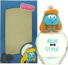 The Smurfs Smurfette 3D Eau de Toilette 50ml Spray