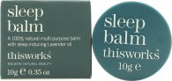 This Works Sleep Balsamo 10g