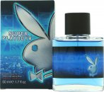 Playboy Super Playboy for Him Eau de Toilette 50ml Spray