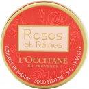L'Occitane en Provence Roses et Reines Profumo Solido 10g
