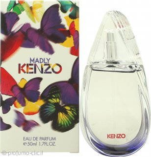 Kenzo Madly Eau De Parfum 50ml Spray