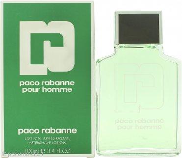 Paco Rabanne Pour Homme Dopobarba 100ml Splash