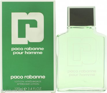 Paco Rabanne Paco Rabanne Pour Homme Dopobarba 100ml Splash