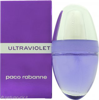 Paco Rabanne Ultraviolet Eau de Parfum 30ml Spray