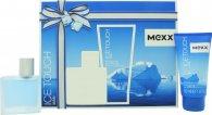 Mexx Ice Touch Man Confezione Regalo 30ml EDT + 50ml Gel Doccia