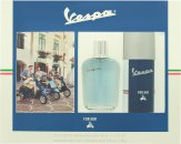 Vespa For Him Confezione Regalo 50ml EDT Spray + 150ml Body Spray