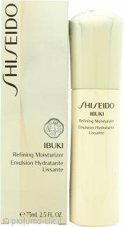 Shiseido Ibuki Refining Idratante 75ml