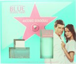 Antonio Banderas Blue Seduction for Women Confezione Regalo 50ml EDT + 100ml Lozione Corpo