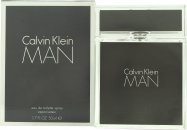 Calvin Klein CK Man Eau de Toilette 50ml Spray