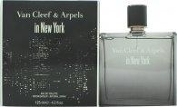 Van Cleef & Arpels In New York Eau de Toilette 125ml Spray