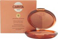 Carita Progressif Anti-Age Solaire Protecting and Bronzing Cipria Abbronzante SPF10 10g