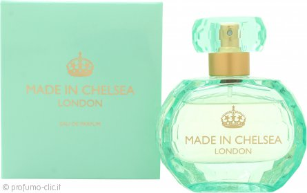 Made in Chelsea Eau de Parfum 50ml Spray
