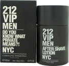 Carolina Herrera 212 VIP Men Dopobarba 100ml Splash