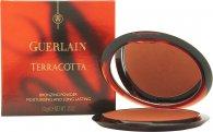Guerlain Terracotta Polvere Abbronzante Idratante e di Lunga Durata10g - 07