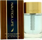 Nautica Life Eau de Toilette 50ml Spray