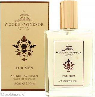 Woods of Windsor For Men Balsamo Dopobarba 100ml