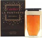 Cartier La Panthere Noir Absolu Eau de Parfum 75ml Spray