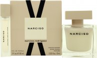 Narciso Rodriguez Narciso Confezione Regalo 90ml EDP + 10ml Hair Mist Spray