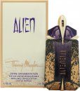 Thierry Mugler Alien Eau de Parfum 60ml Spray Ricaricabile - Edizione Divine Ornamentations