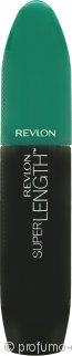 Revlon Super Length Mascara 8.5ml - Blackest Black
