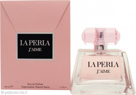 La Perla J'Aime Eau de Parfum 100ml Spray