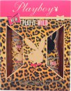 Playboy Play It Wild for Her Confezione Regalo 75ml Deodorante + 150ml Spray Corpo