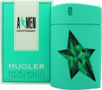 Thierry Mugler A*Men Kryptomint Eau de Toilette 100ml Spray