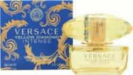 Versace Yellow Diamond Intense Eau de Parfum 50ml Spray