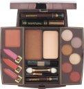 SUNkissed Cosmetics Make-Up Compact 2 Vari Prodotti