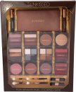 Sunkissed Beyond Bronze 04 Make Up Palette - 37 Pezzi