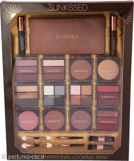 Sunkissed Beyond Bronze 04 Make Up Palette - 37 Pezzi
