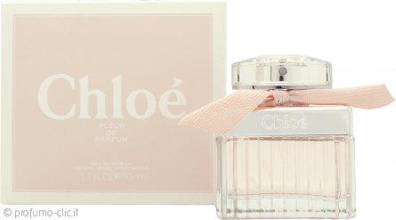 Chloé Fleur de Parfum Eau de Parfum 50ml Spray