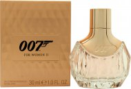 James Bond 007 for Women II Eau de Parfum 30ml Spray