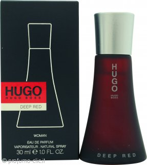 Hugo Boss Deep Red Eau de Parfum 30ml Spray