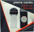 Pierre Cardin Emotion Confezione Regalo 75ml EDT + 200ml Deodorante Spray