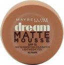 Maybelline Dream Matte Mousse Fondotinta 18ml - 040 Fawn