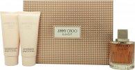 Jimmy Choo Illicit Confezione Regalo 60ml EDP + 100ml Lozione Corpo