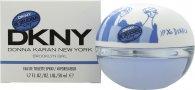 DKNY Be Delicious City Brooklyn Girl Eau de Toilette 50ml Spray