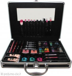 Jigsaw Confezione Regalo Perfect Colour Cosmetic Colour Case 32 Pezzi