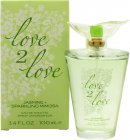 Love2Love Jasmine + Sparkling Mimosa