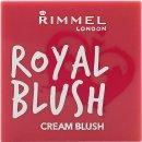 Rimmel Royal Fard 3.5g - Majestic Pink