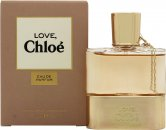 Chloé Love, Chloe Eau de Parfum 30ml Spray