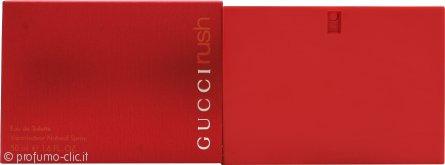 Gucci Rush Eau de Toilette 50ml Spray